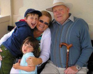 active grandparents