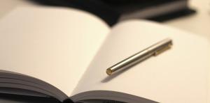 TLC Pen and paper