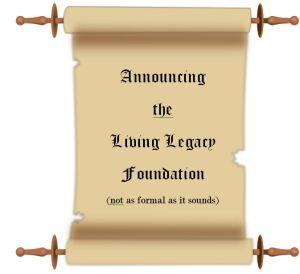 Witkovsky Living Legacy Foundation