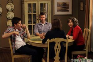 Family Meeting from Teennick
